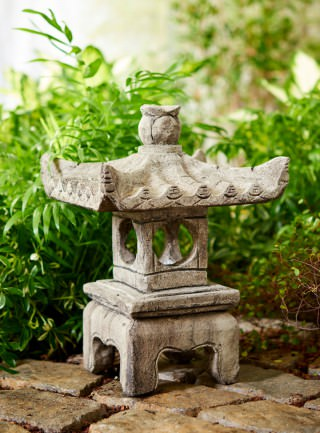 70006 Okinawa Lantern
