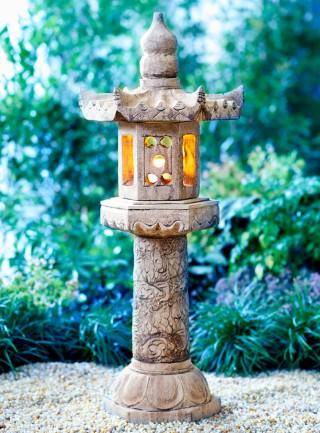 70007 Tatsu Lantern