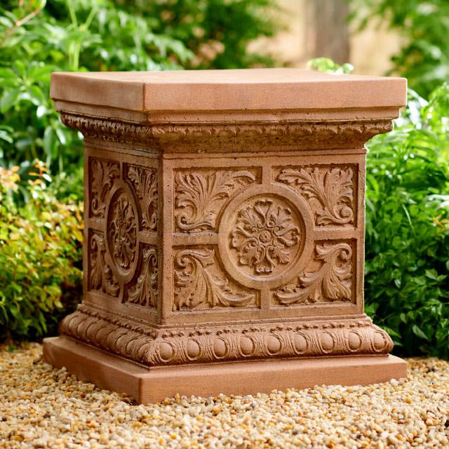 Unique Stone - Columns & Pedestals