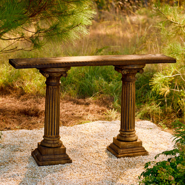 Unique Stone - Consoles & Tables