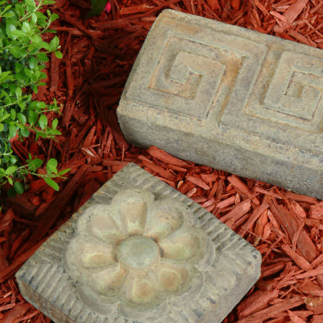 Unique Stone - Garden Accents