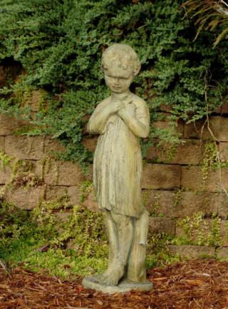 10038 English Garden Girl