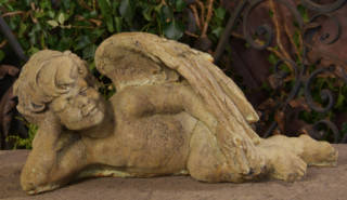 13008 Reclining Angel