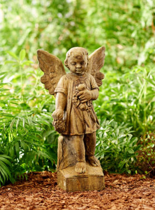 13017 Marseilles Angel