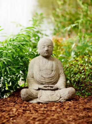 14013 Meditator Buddha