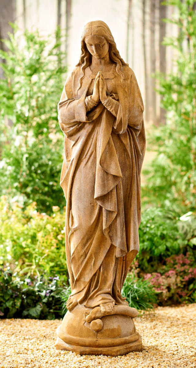 15003 Our Lady of Lourdes