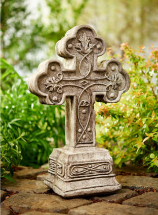 16001 Celtic Cross