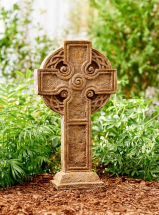 16002 Med Celtic Cross