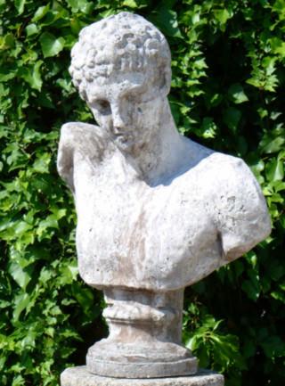 22006 Hermes Bust