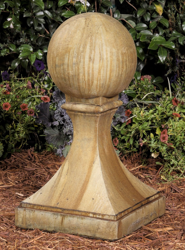 33008 Observatory Finial *Biltmore*