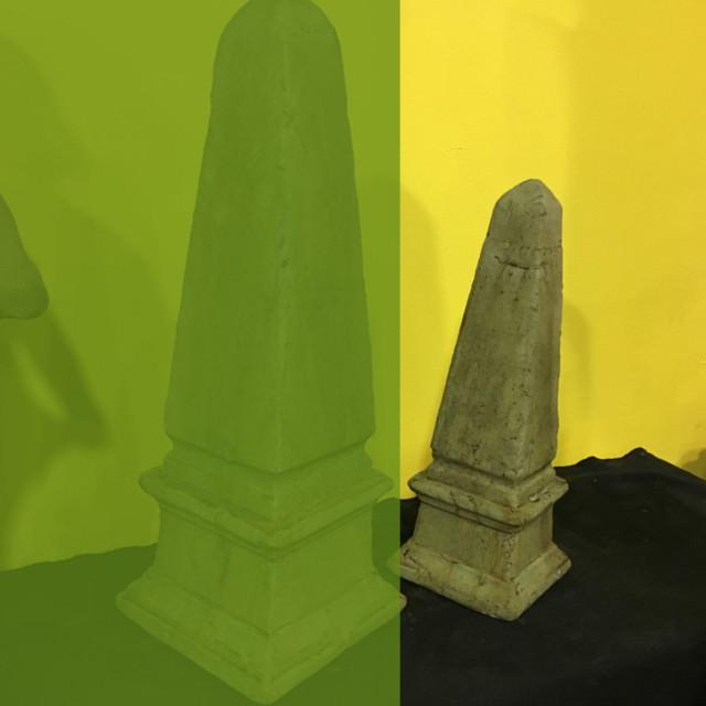 36900 Short Obelisk
