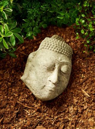 38075 Buddha Face