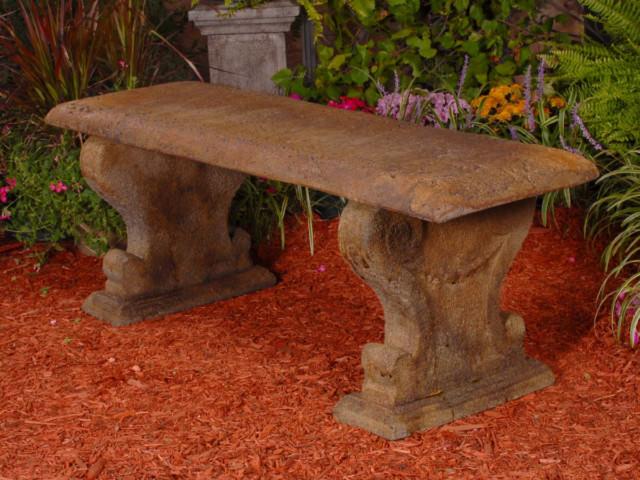 46505 New England Bench