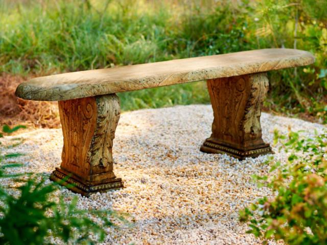 46525 Penn Plantation Bench