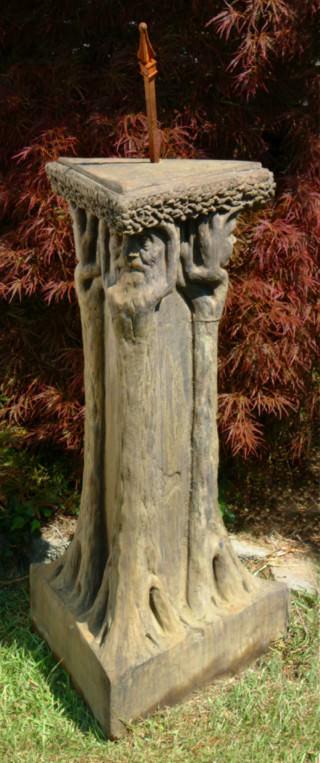 54003 Druid Sundial