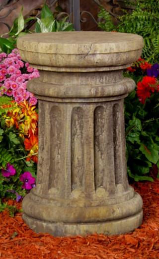 54005 Fat Column Sundial