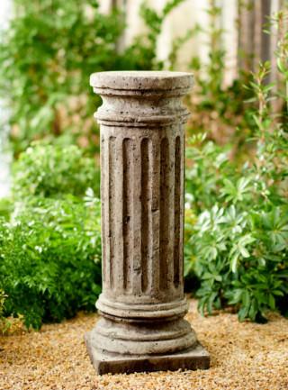 54009 Doric Column Pedestal