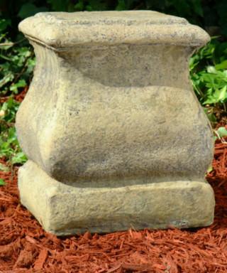 55006 Old World Pedestal