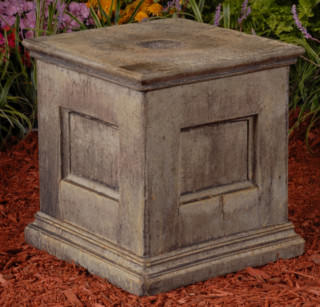55009 Estate Panel Pedestal