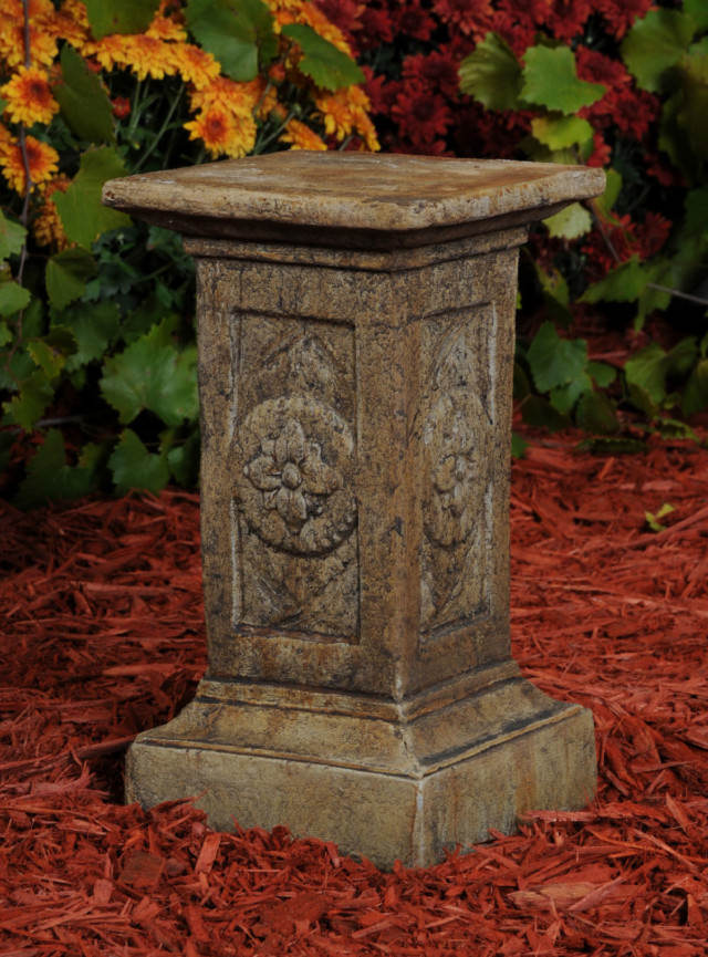 55027 Small Flower Pedestal