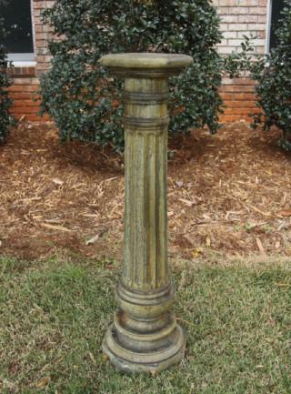 55040 Cyprus Pedestal