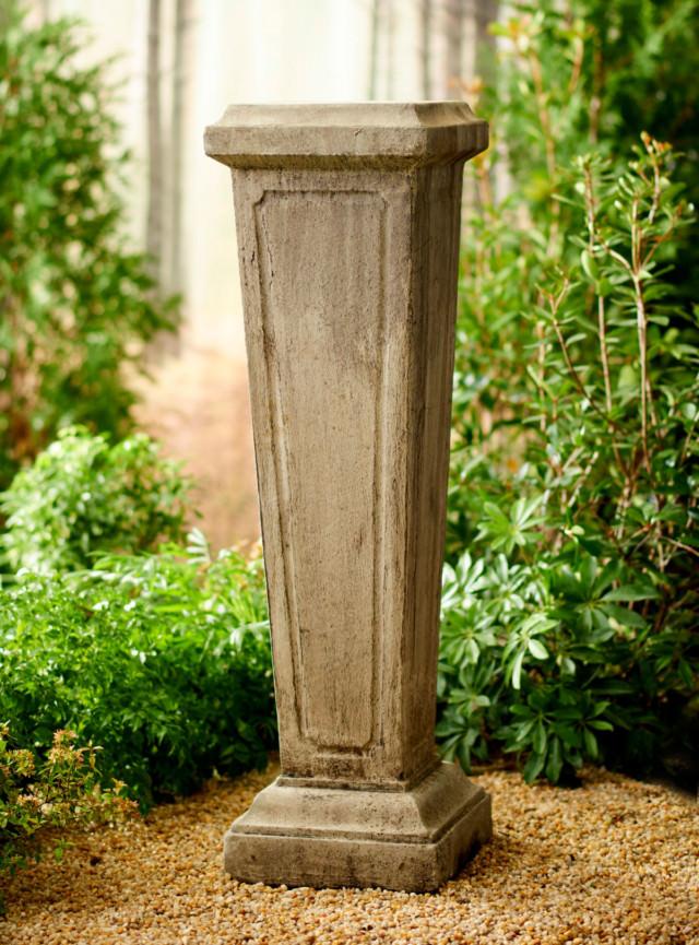 55046 Penn Plantation Pedestal