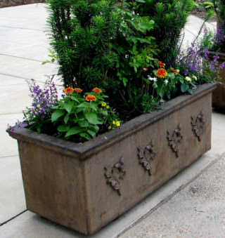 62015 Antler Village Trough