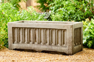 62020 Savannah Planter