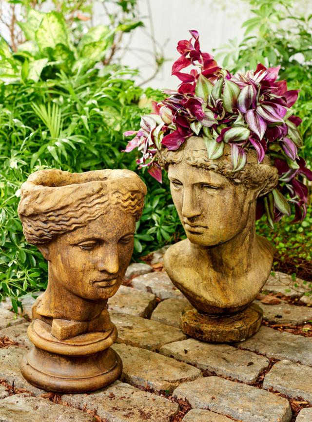 63014 Avignon Planter