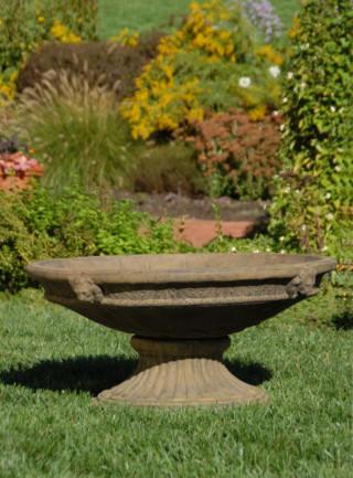 64504 Tazza Bowl Urn