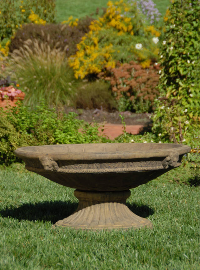64504 Tazza Bowl Urn. Biltmore® Garden Collection | Jardinieres Planters ...