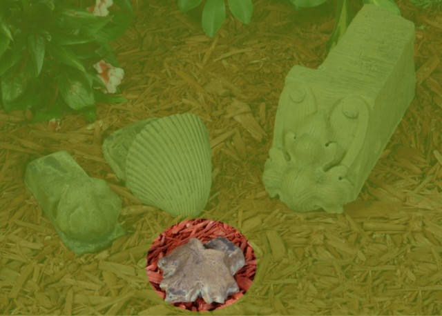 65008 Leaf Riser
