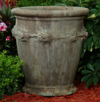 69007 Large Cherry Planter