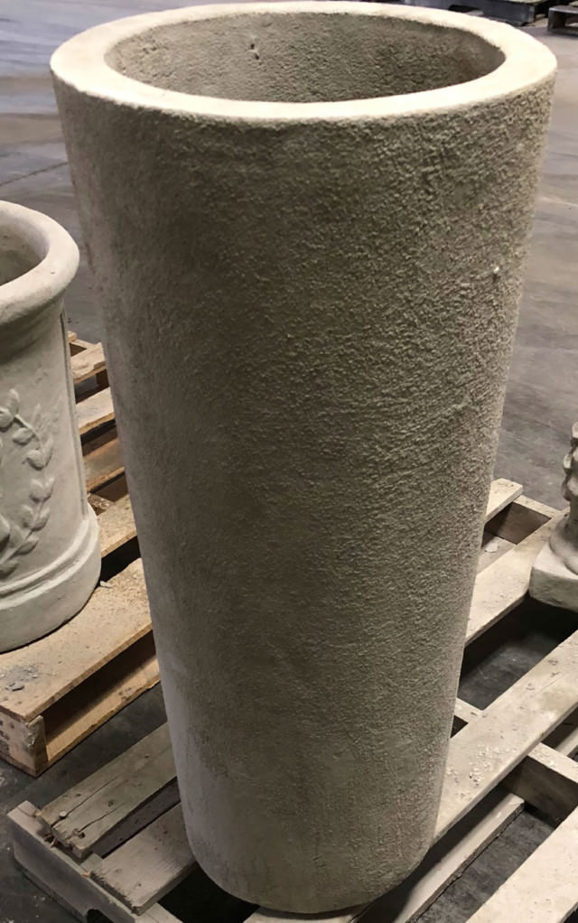 69030 Tall Column Planter