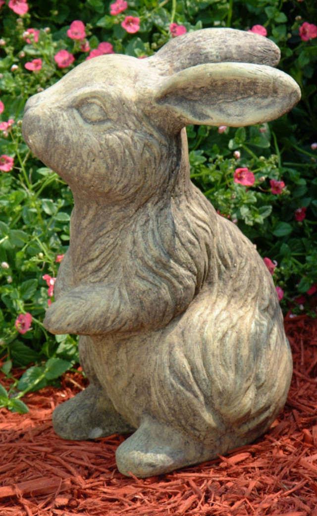80006 Brown Bunny