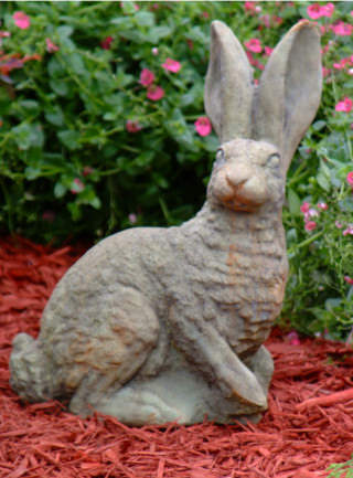 80007 B Large British Hare