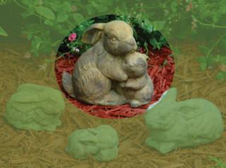 80016 Protector Bunny