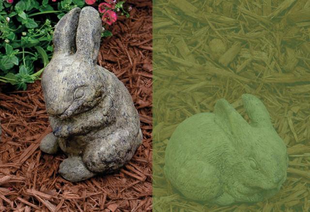 80021 Sweet Bunny Up