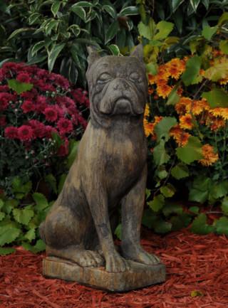 81008 Boxer Bulldog