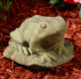 82506 Russell Frog