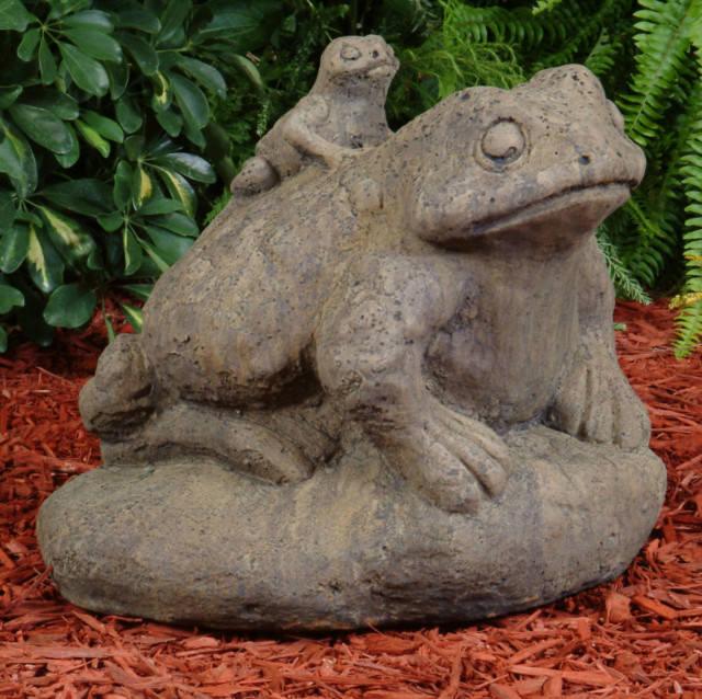 82507 Large Mama Frog