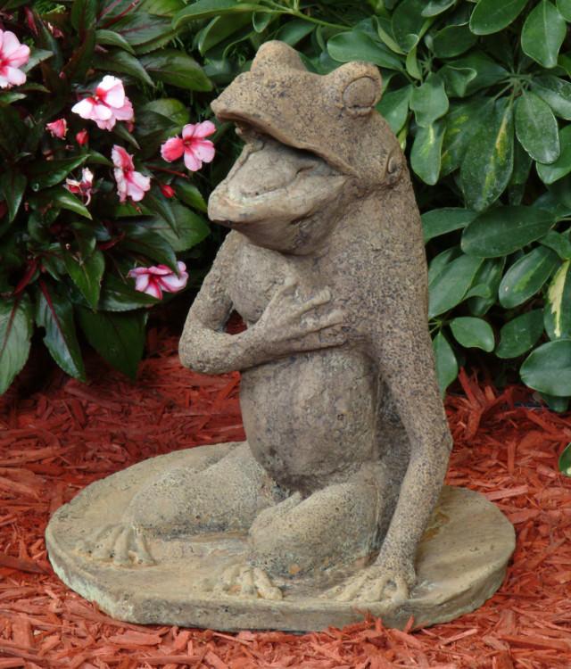 `82508 Large Figaro Frog