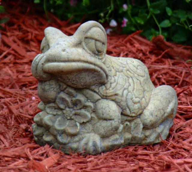 82510 Sassy Frog