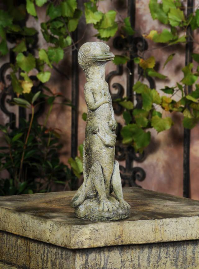 82800 Garden Gecko