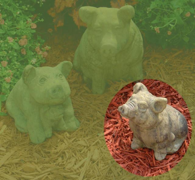 83502 Wilbur Pig