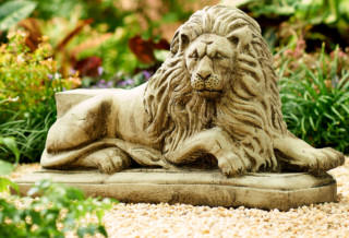 87010 Arcanum the Lion