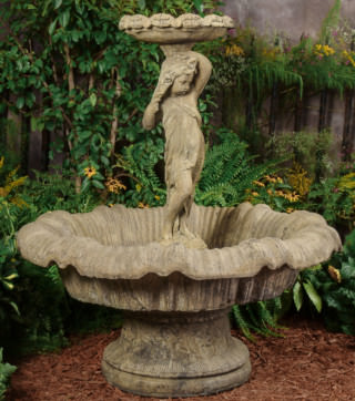 94504 Spring Nymph Fountain